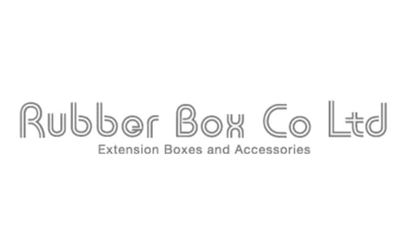 Rubber Box